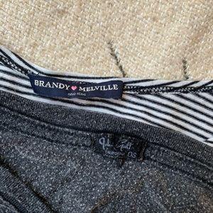 brandy Melville lot